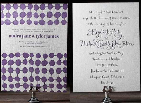 We just found this amazing site for really lovely wedding invitation